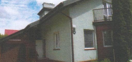 Dom 238,2mkw na działce 1150mkw, Mysiadło