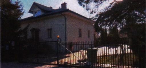 Dom p.z. 120mkw na działce 1100mkw, Złotokłos