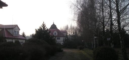 Nieruchomość zabudowana, Kawęczynek-Borowina