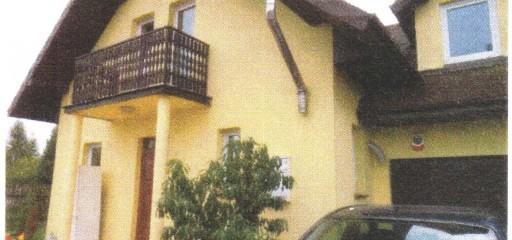 Dom 114,30mkw na działce 345mkw, Stefanowo