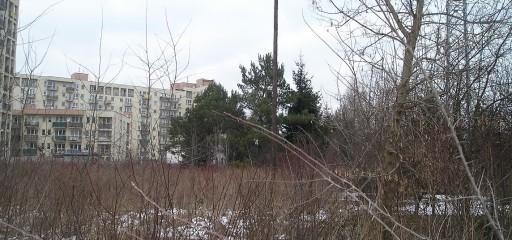 Niezabudowana działka, Piaseczno ul. Energetyczna