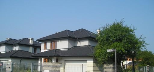 Dom 205,94mkw na działce 1042mkw, Baszkówka