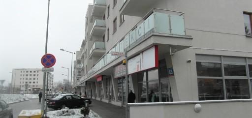 Lokal użytkowy 457,33mkw, Piaseczno