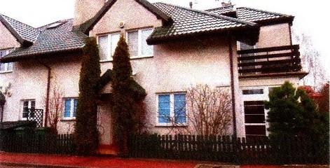 Lokal mieszkalny 77mkw z ogródkiem i 2 miejscami parkingowymi, Józefosław