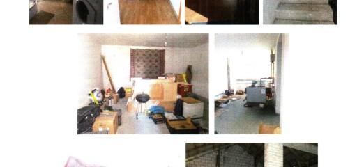 Nieruchomość 1,12ha zabudowana bud. mieszkalnym i gospodarczym, Wólka Pracka