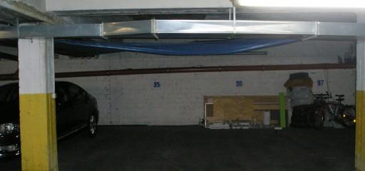 Miejsce postojowe w garażu przy ul. Dworcowej 38, Piaseczno