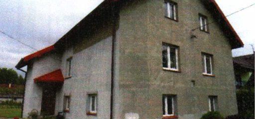 Dom 229,70mkw na działce 1600mkw, Głosków-Letnisko