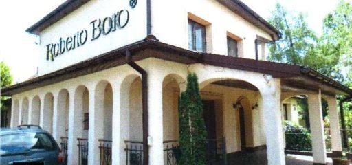 Nieruchomości zabudowane budynkiem mieszkalno-użytkowym, Piaseczno ul. Świętojańska