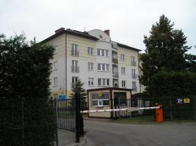 Lokal mieszkalny 53,50mkw, Konstancin-Jeziorna