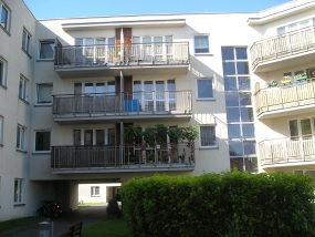 Lokal mieszkalny 56,36mkw, Piaseczno