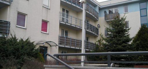Lokal mieszkalny 52,33mkw, Piaseczno ul. Pawia