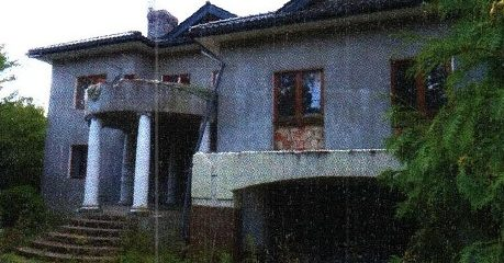 Dom p.u. 282,6mkw na działce 1199mkw, Piaseczno