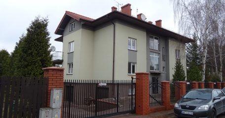 Lokal mieszkalny 74mkw, Józefosław