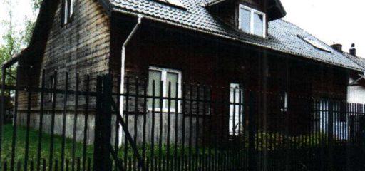 Dom 174,3mkw na działce 510mkw, Konstancin-Jeziorna