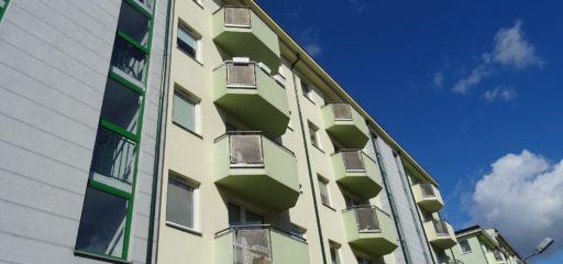 Lokal mieszkalny 73,60mkw + miejsce garażowe, Piaseczno ul. Raszyńska