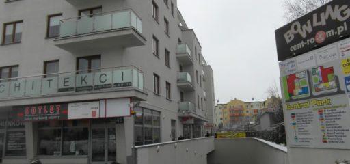 Lokal użytkowy 457,33mkw, Piaseczno ul. Kniaziewicza