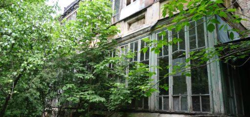 Działka 3340mkw zabudowana budynkiem p.z.285mkw, Konstancin-Jeziorna