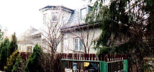 Działka 800mkw zabudowana domem p.z. 173mkw, w trakcie budowy, Pilawa