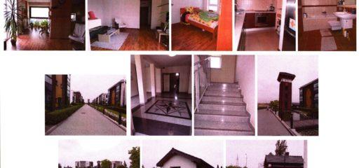 Lokal mieszkalny 57,01mkw, Stara Iwiczna