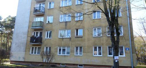 Spółdzielcze własnościowe prawo do lokalu mieszkalnego 28,71mkw, Konstancin-Jeziorna