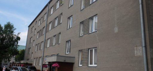 Lokal mieszkalny 54,07mkw, Góra Kalwaria